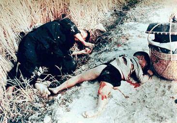 Terrorismus der westlichen Welt Teil 1: Kriege, Kriegsverbrechen und Propaganda (5/5)