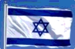Israelflagge